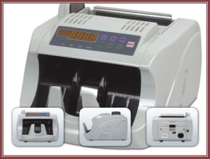 Money Counting Machine (WJDST08)
