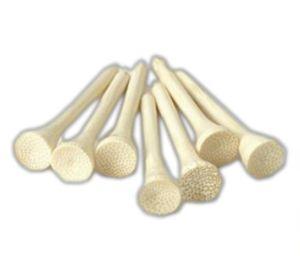 Bamboo Golf Tee (T160)