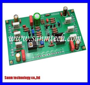 PCBA for PB-Free DIP Process Electronic Contract Assembly pictures & photos
