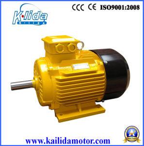 Y2 11kw Three Phase AC Motors pictures & photos