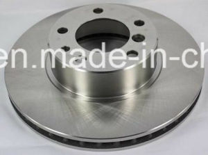 High Quality Car Brake Discs for Amico 3457 Benz pictures & photos