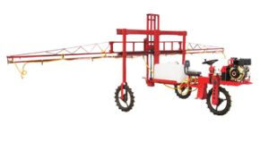 Factory Direct Sales Shandong Yuanquan Machinery Automatic Garden Sprayer