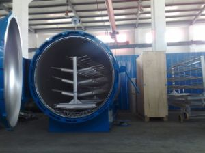 Yarn Fixing and Conditioning Machine pictures & photos