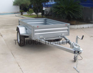Box Trailer (WT-B64)