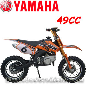 49CC Dirt Bike (MC-697) pictures & photos