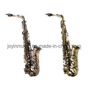 Alto Saxophone (JSA-OR/JSA-OG)
