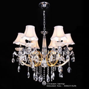 Modern crystal chandelier 88015-6 pictures & photos