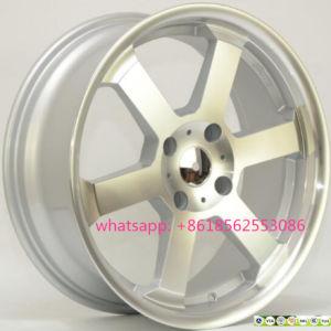 Aluminum Car Wheels 8*100/114.3 New Wheels Rims Auto Alloy Wheels pictures & photos