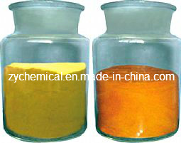 High Basicity Polyaluminium Chloride, PAC 28~32%, High Effective Water Treatment Chemical pictures & photos