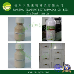 Diafenthiuron (97%TC, 50%SC, 25%SC, 50%WP, 10%ME, 25%EC) pictures & photos