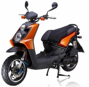 Scooter (SP150T-19)