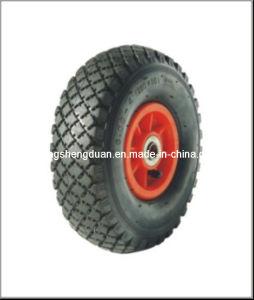 High Quality Passenger Pneumatic Wheel (300-4)