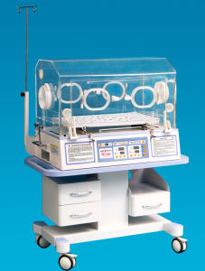 Baby Incubator Infant Incubator (BB-200 Luxurious) pictures & photos