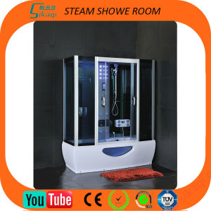 Top Rated Steam Shower Room with High Quality (S-1057) pictures & photos
