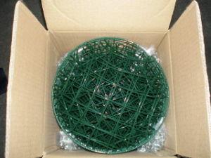 Home Gardening Wire Basket W/ Hanging