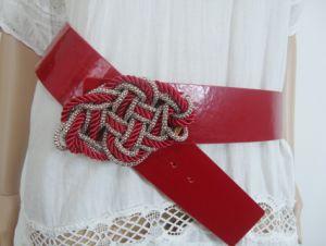 New Waist Belt (JBJ01039)