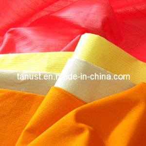 Polyester Cotton Blend Poplin Fabric