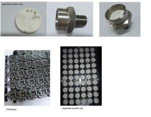 4.5-4.5V Voltage Output Ceramic Capacitive Pressure Transducer pictures & photos