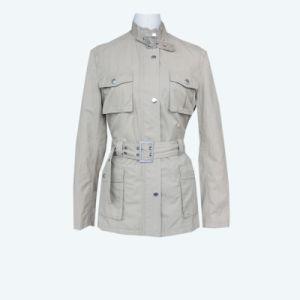 Lady′s Jacket (SHL-JK005)