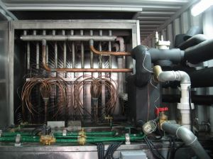 Focusun High Effcient Water Chiller System pictures & photos