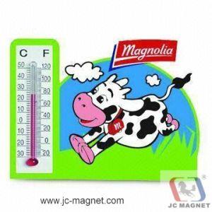 High Quality Rubber Fridge Magnet (JM08-5) pictures & photos