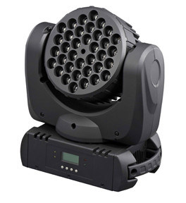 36*3W LED Moving Head Light/Stage Light/Beam Light (GP-G0011)
