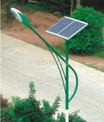 Solar Street Light Battery Lithium