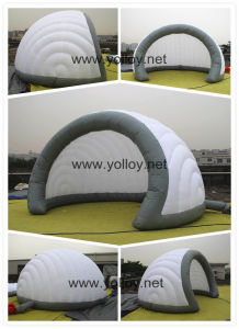 Exhibition Dome Inflatable Luna Tent pictures & photos