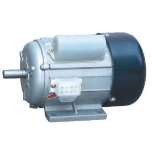 China 60w Capacitor Run Single Phase Motor China Motor