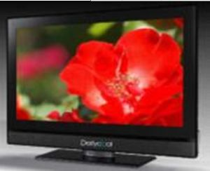 "All in One PC&TV 52"" (DC-52A)"