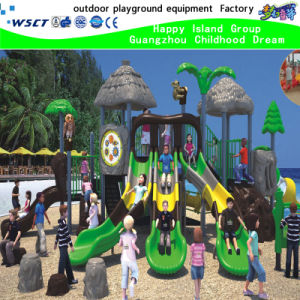 Kids Playground for Event Outdoor Playground with Factory Price (HK-50015-2) pictures & photos