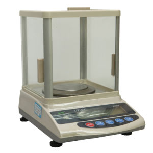 Electronic Precision Balance Weighing Balance (GF-25) pictures & photos