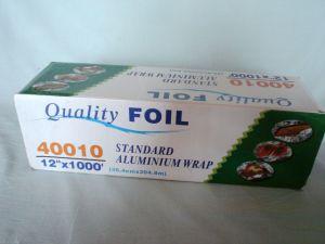 Aluminium Foil - 1