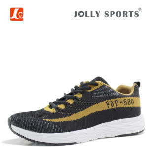 2017 New Fashion Sneakers Men Footwear Sport Running Shoes pictures & photos