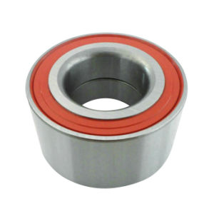 China Wheel Bearing for Auto with Gcr15 Material