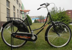 Low Price Sell Inventory Europe Old Classic Traditional Bike (TR-1303) pictures & photos