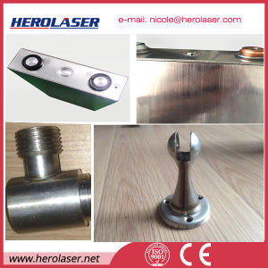 Best Technology Deep Penetration Welding 3000W Fiber Laser Source Welding Machine pictures & photos