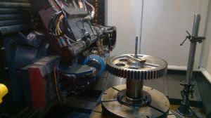 OEM CNC Precision Machining Parts for Gearbox