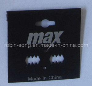 PVC Ring Card