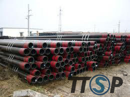 API 5ct Casing Pipe (C95) - Oilfield Service pictures & photos