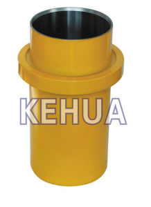 Chrome-Plated Liners For Mud Pump
