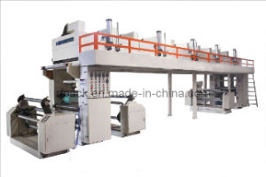 High Speed Dry Type Compound Machine (XGF Series) pictures & photos