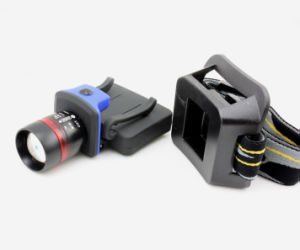 Clip Headlamp Headlight pictures & photos