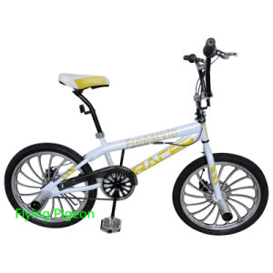 Hot Sale Freestyle Bicycle with Aluminum Wheel (FP-FSB-H011) pictures & photos