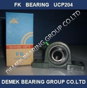 Fk Pillow Block Bearing Ucp204 Bearing Housing pictures & photos