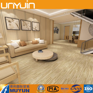 PVC Wood Floor/Vinyl Floor Manufacturer From China