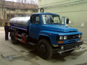 Dongfeng 140 Watering Truck (DLQ5101GSST3)