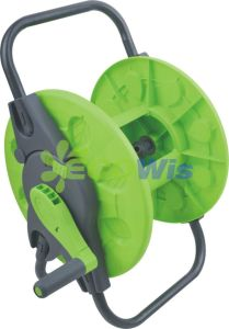 Portable Garden Hose Reel Trolley Garden Irrigation pictures & photos