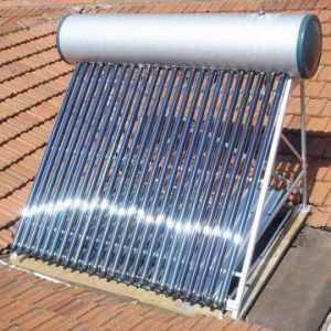 Integrative Pressurized Solar Water Heater (SP) pictures & photos