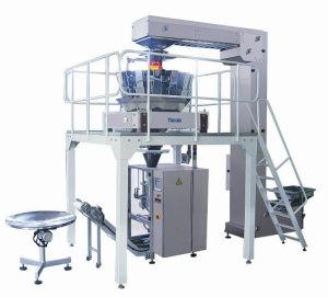 Multi-Head Weigher Granule Packing Machine (DXDV-KW520) pictures & photos